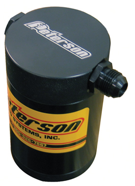 Peterson Fluid Systems Canister Filters