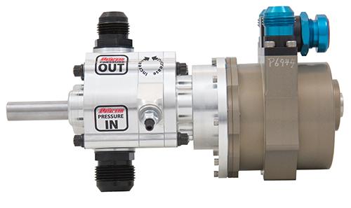 Oil Pumps - Wet Vac - Peterson Fluid Systems