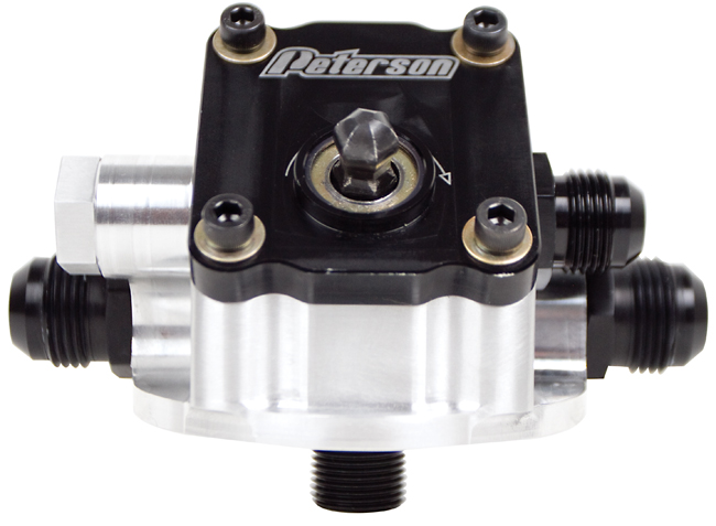 Peterson Fluid Systems 09-0492 In-Line Filter Bracket